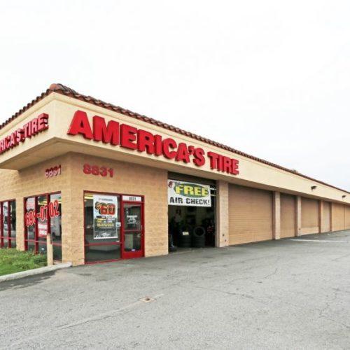 Painter Auto Center