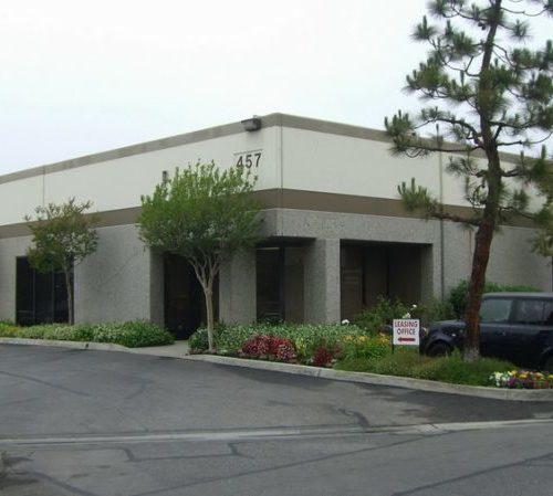 San Dimas Business Center