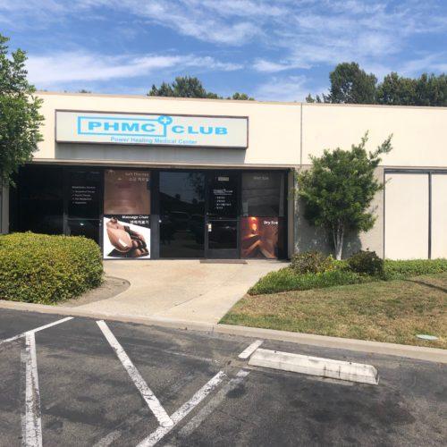 La Mirada Business Center