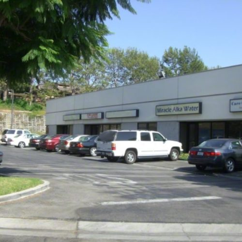 La Mirada Business Park