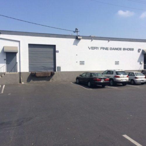 Santa Anita Industrial Park