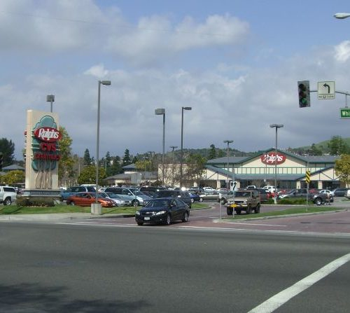 Whittier Marketplace