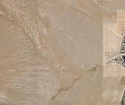 US-395 Land