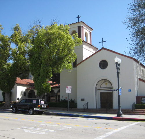 St. Matthias Episcopal Church