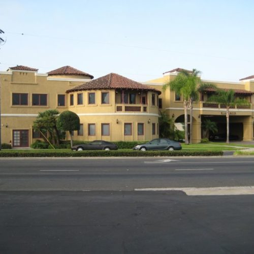 Whittwood Office Building