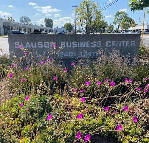 Slauson Business Center
