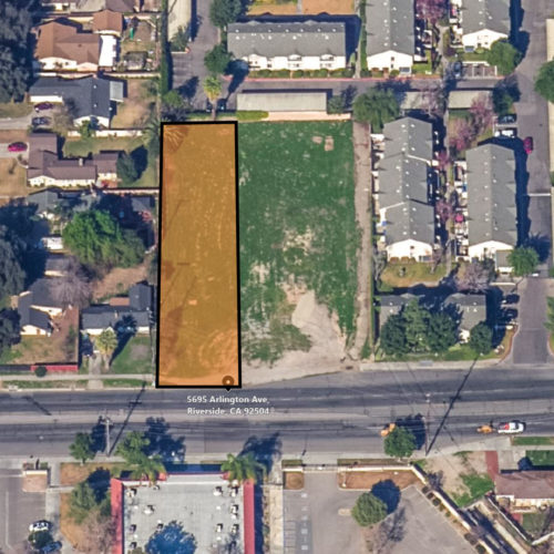 Re-Zone to Commercial Office/ R-1-7000 Zoning