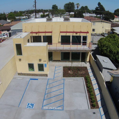 Paramount Blvd. office building for Sale