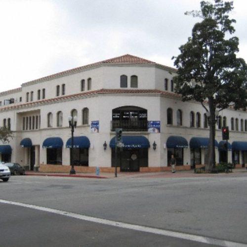 The Whittier Center