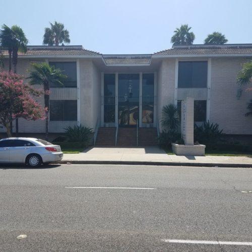 Los Alamitos Business Center
