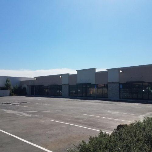 Community Center Opportunity