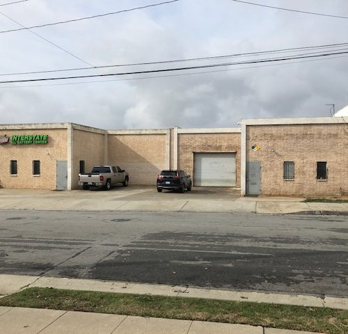 Industrial Owner/User Opportunity