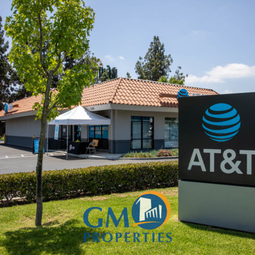 AT&T- Net lease For Sale