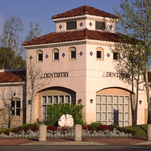 Paramax Professional Building