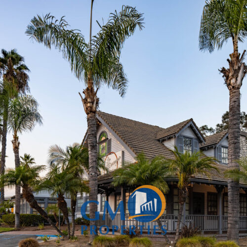 "Former ""La Mirage"" Restaurant / Nightclub"