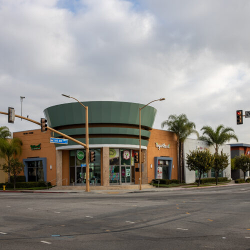 Crossroads Center