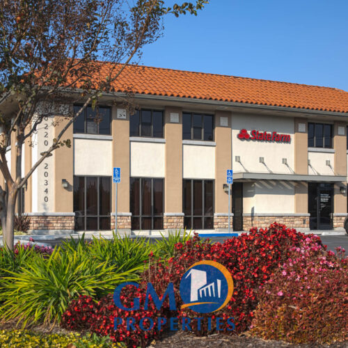 State Road Office Building