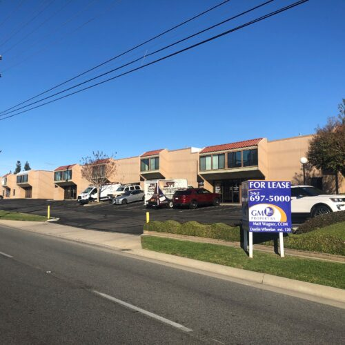 Lambert Business Center